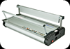 Tamerica V3000 Pro Secure Bind System Manual Punch Electric Bind Side View