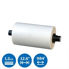 1.2 Mil Fujipla ALM Roll Film (Sets for One Sided Lamination)