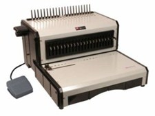 Akiles AlphaBind-CE Comb Binding Machine