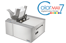 Formax ColorMax 7 Printer