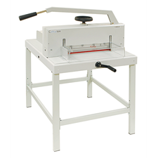 Formax Cut-True 16M Manual Guillotine Cutter