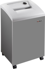 DAHLE CleanTEC® 41334 High Security Paper Shredder, Extreme Cross Cut