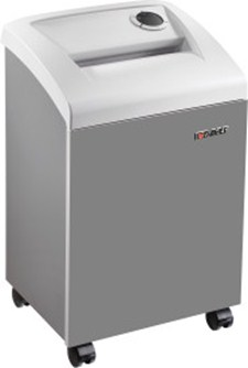 DAHLE CleanTEC® 51214 Paper Shredder, Small Office