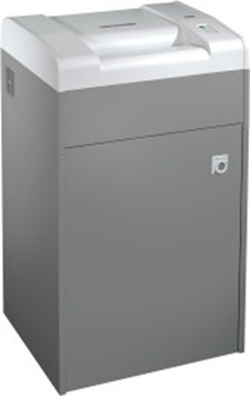 Dahle 20396 Paper Shredder, High Capacity