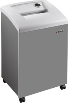 Dahle 40330 Paper Shredder, Extreme Cross Cut, Small Office