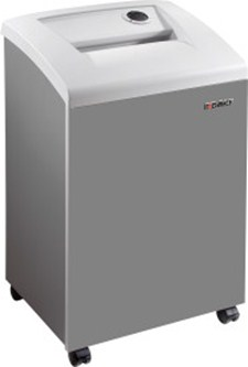 Dahle 40430 Paper Shredder, Extreme Cross Cut, Office