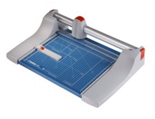 "Dahle 440 Premium Rolling Trimmer, 14 1/8"" cutting length"