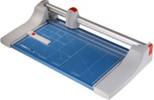 "Dahle 442 Premium Rolling Trimmer, 20"" cutting length"