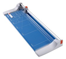 "Dahle 446 Premium Rolling Trimmer, 36 1/8"" cutting length"