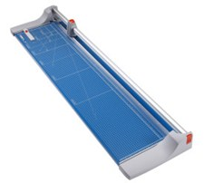 "Dahle 448 Premium Rolling Trimmer, 51 1/8"" cutting length"