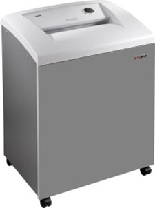 Dahle 50564 Oil-Free Paper Shredder, Department