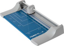Dahle 507 Personal Rolling Trimmer, 12.5in cutting length