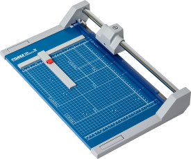 Dahle 550 Professional Rolling Trimmer, 14 1/8