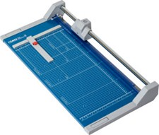 "Dahle 552 Professional Rolling Trimmer, 20"" cutting length"