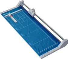 "Dahle 554 Professional Rolling Trimmer, 28 1/4"" cutting length"