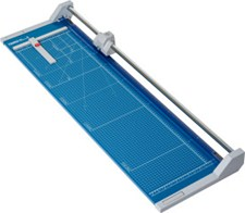 "Dahle 556 Professional Rolling Trimmer, 37-3/4"" cutting length"