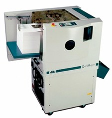 DocuPunch High Speed Automatic Paper Punch