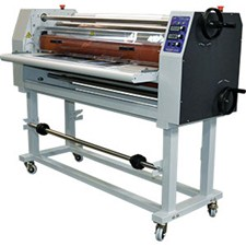 DryLam LPV1600  Wide Format Roll Laminators