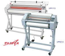 LPP11122 Heated Roller Laminators