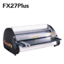 "FuseFX FX27Plus 27"" Desktop Roll laminator with Cooling Fans"