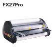 "FuseFX FX27Pro 27"" Desktop Roll laminator with Heated Rollers"