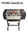 "FuseFX FX380 QuickCut 15"" Automatic Trimmer"