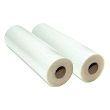 "3 Mil Premium Grade Roll Laminating Film-Gloss Poly IN 1"" Core"