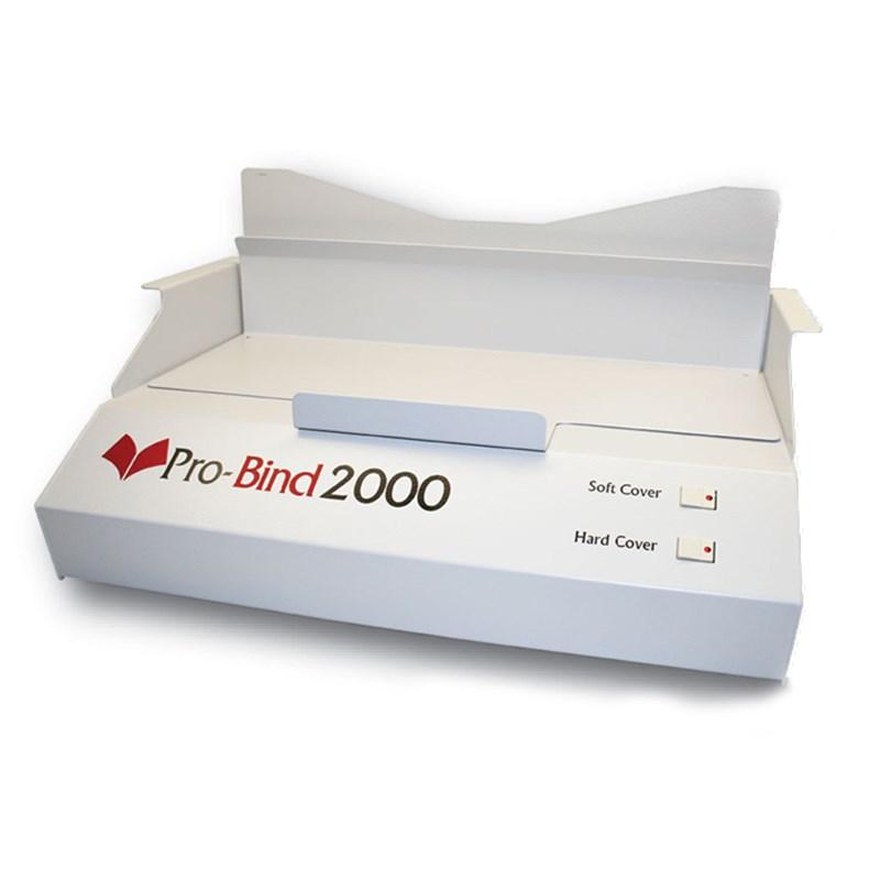 Pro-Bind 2000 Thermal Binding Machine - PB2000