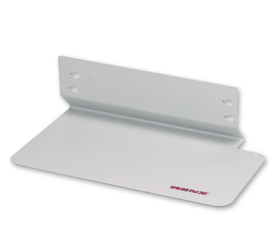 Renz MBS Modular Holding Plate
