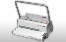 Renz SPB 360 Manual Punch/Electric Inserter