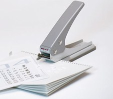 Renz TC 20 - Manual Thumb Cut Calendar Punch