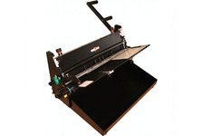 Rhin-O-Tuff Onyx 8318 18in. (457 mm) Semi-Automatic Wire Inserter/Closer