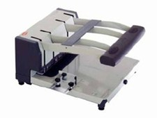 SFP-II 3-hole punch