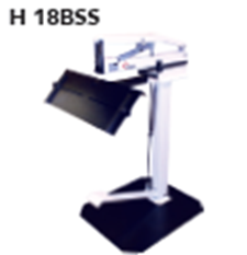 STAGO H-18BSS Manual Flat and Saddle Stapling Machine