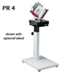 STAGO PR-4 Automatic table paper jogger (with optional stand)