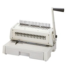 Tamerica 210 PB Comb Binding Machine 01210PB