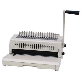 Tamerica 213PB Multi-Combo Comb, Wire & 3 Hole Machine 01213PB