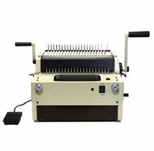 Tamerica 4 Bind Binding Machine