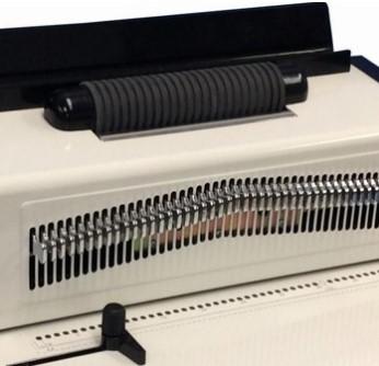 Tamerica Optimus 46i Coil Machine 01opt46i Finitura