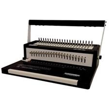 Comb Binding Box Of 100 Or 50 Finitura Binding