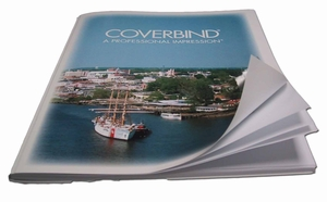 CoverBind Thermal Binding Covers