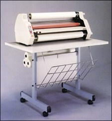 Laminating Work Station