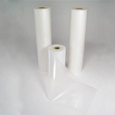 "1.5 Mil Clear School Roll Laminating Film 1"" Core"