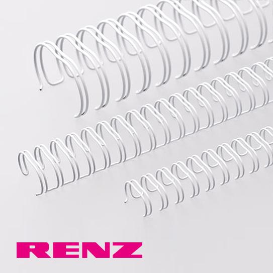 Twin Loop Wire Binding Standard Or Renz Premium Box Of
